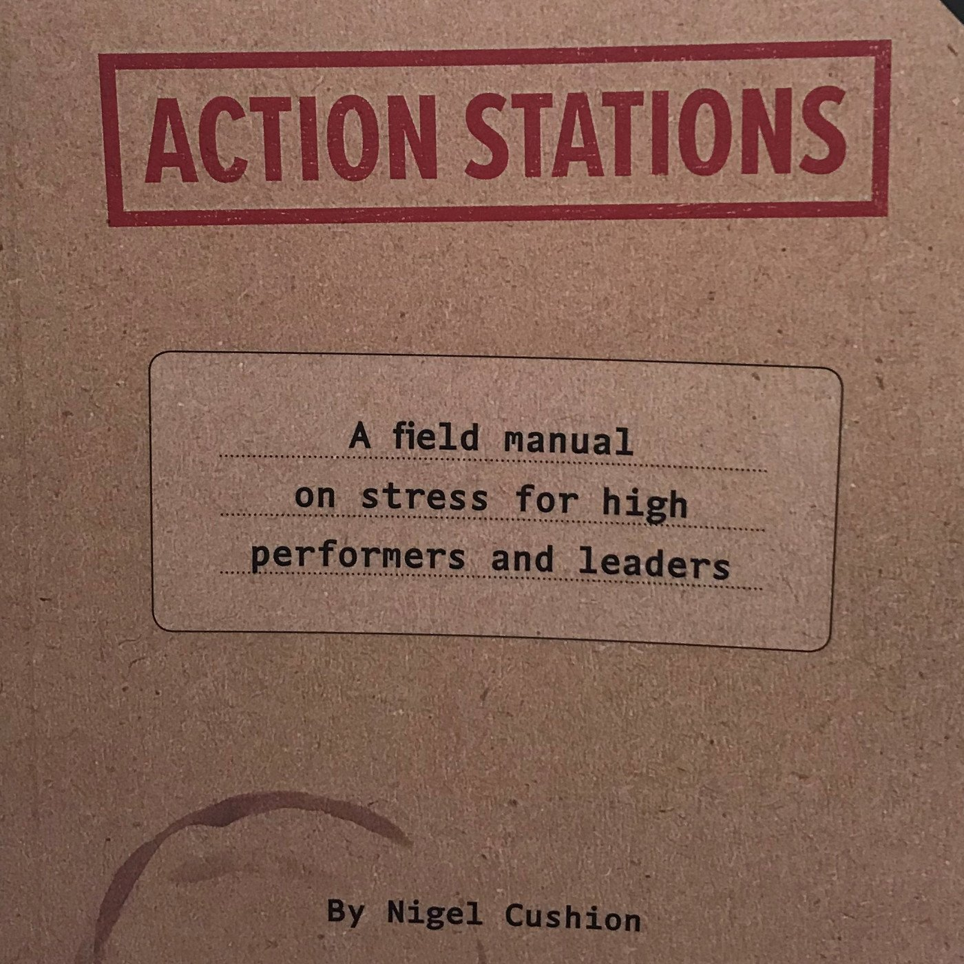 Action stations mental health