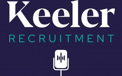 A new recruitment agency with a difference – Mark Keeler explains