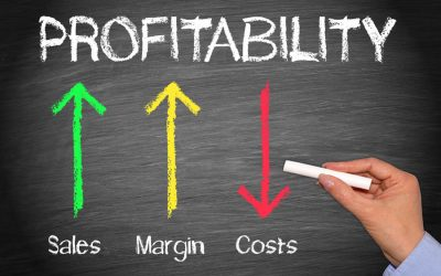 Increase your profitability – here's how