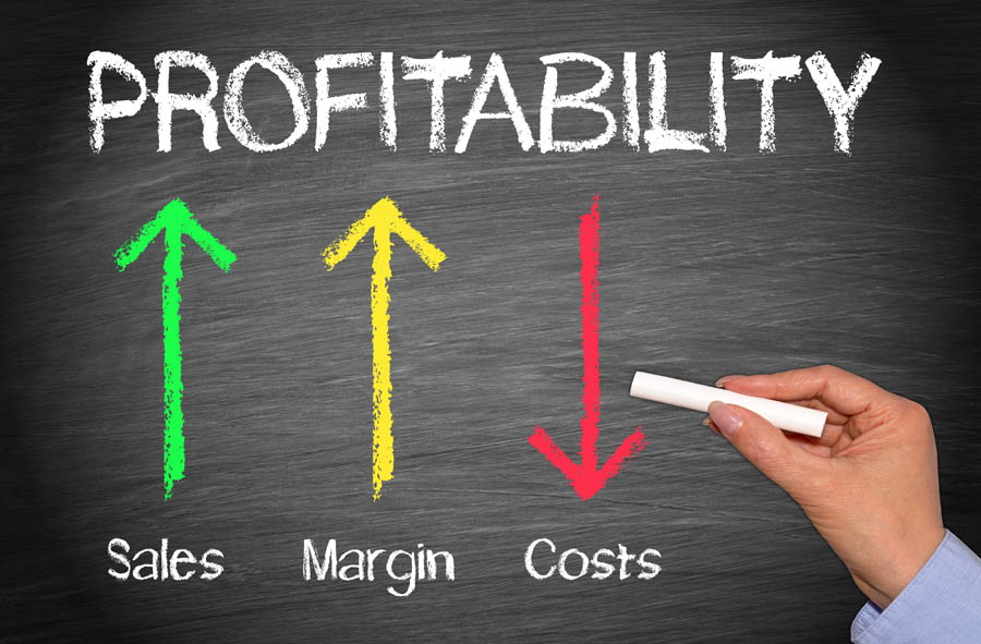 Increase your profitability